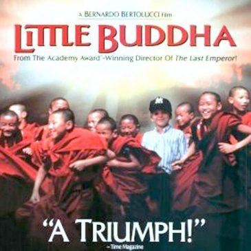 Маленький Будда, 1993