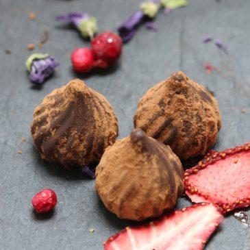 Мы запустили производство ремесленного шоколада 🍫🍫🍫🎉 в Питере