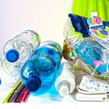Пластмасса: зло или разумная необходимость?