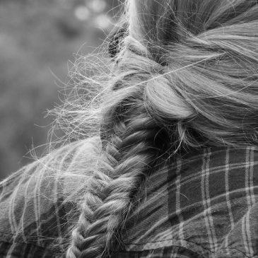 Тайна седых волос