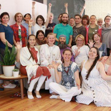 Фотоотчет с семинара 14-16 июня в Санкт-Петербурге — Секреты ясновидящих