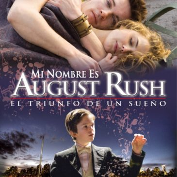 Август Раш, 2007 (12+)