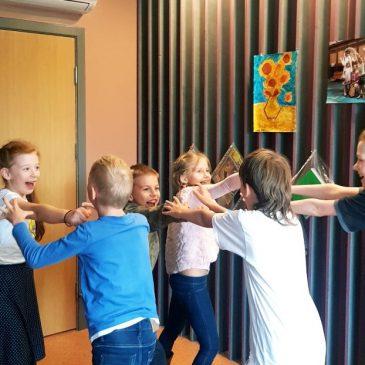 Как развить изобретательность и творческое мышление ребёнка?