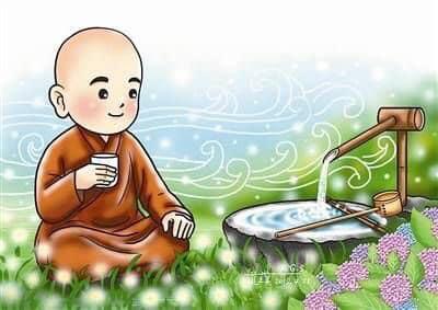 В чашке с чаем есть и Небо, и Земля