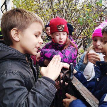 Школьное образование: альтернативный подход к привычным занятиям