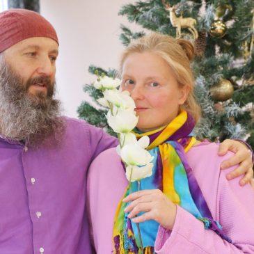 Встречаем Новый год с Разумным Человечеством в Финляндии! 🎉🎄