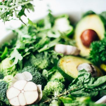 3 аспекта здорового питания