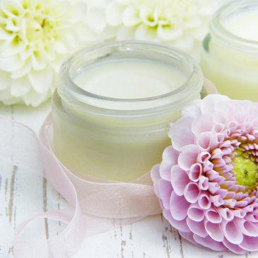 Смягчение и увлажнение кожи