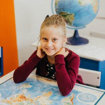 Познаем мир вместе с ребенком