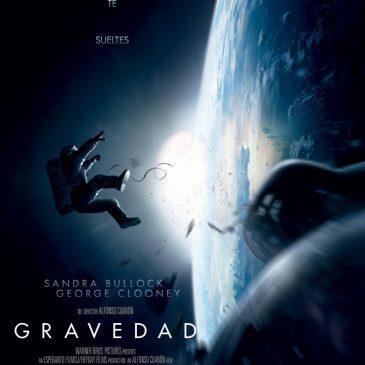 Гравитация, 2013