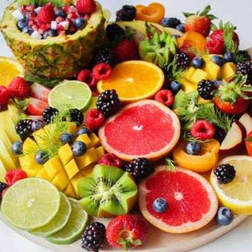 Усваиваем витамины правильно