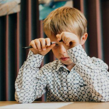 Какие учителя интересны ребенку?