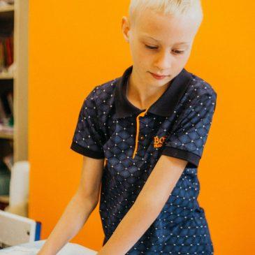 Дети и самодисциплина