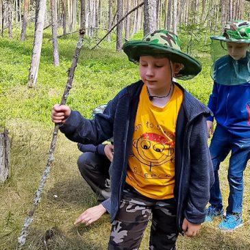 Летний лагерь для детей – в чем важность?