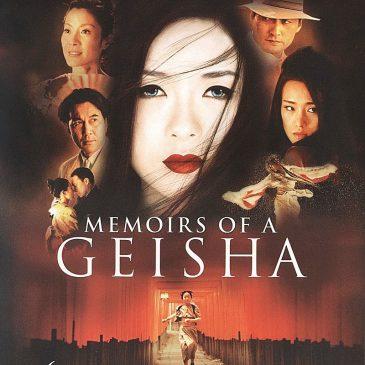 Мемуары гейши, 2005 (12+)