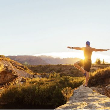 Йога как способ преображения мира