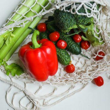Пища и время — при чем тут сыроедение?