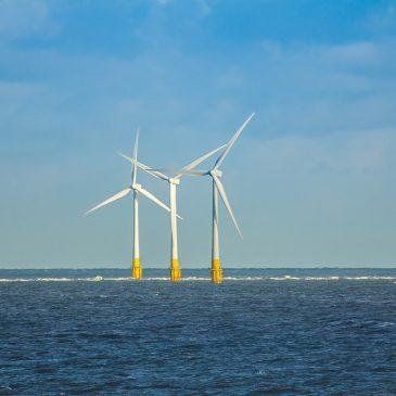 Телескопические ветровые турбины