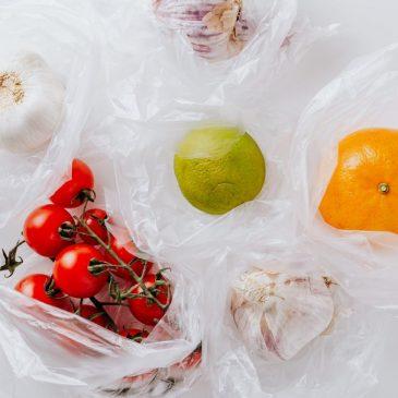Биоразлагаемый пластик без химикатов ♻
