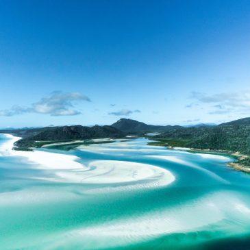 Рай посреди спокойных вод