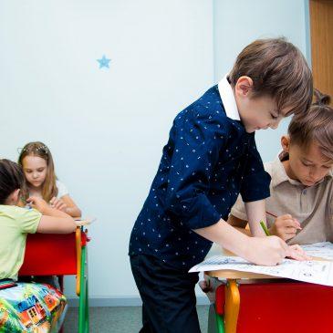 Легко ли детям усвоить иностранный язык?