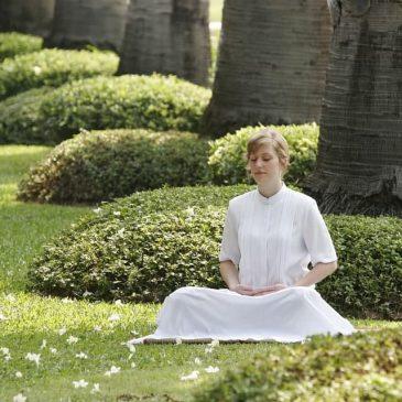 Какие существуют начальные формы медитации ?