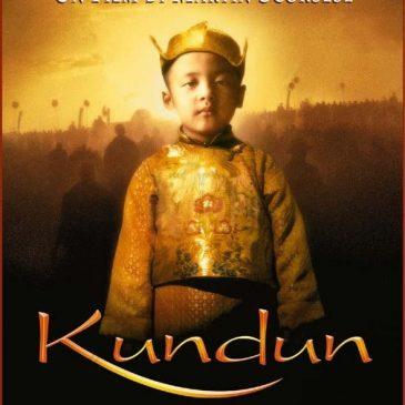 Кундун, 1997