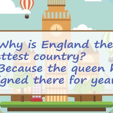 Британцы шутят