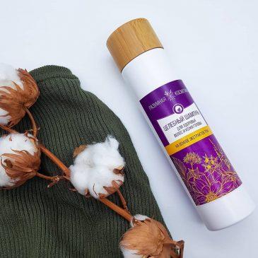 Долгожданный шампуньдля здоровья волос