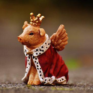 Даосская притча: Благородство и происхождение