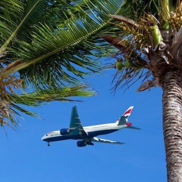 Топливо для самолетов из углекислого газа