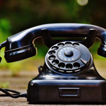 Уверенно говорим с британцем по телефону 📞
