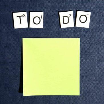 5 советов, чтобы доводить дела до конца 📝