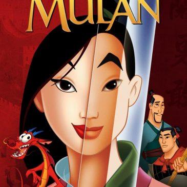 Мулан, 1998