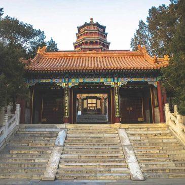 Буддийская притча: Лама и нищий
