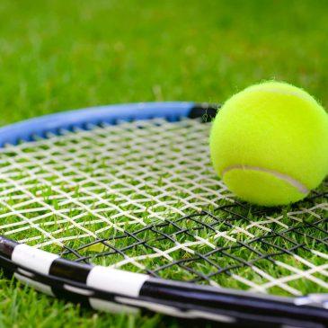 Как простой теннисист создал мировой бренд одежды