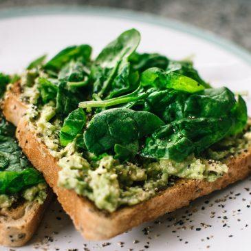 Как правильно питаться или топ 5 принципов здорового питания