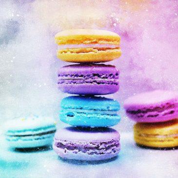 Что убивает в составах сладостей: красители 🎨