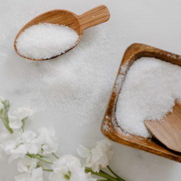 Белая смерть. Убивает ли соль?