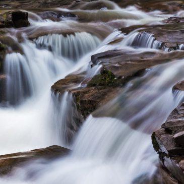 Конфуцианская притча: Довериться потоку