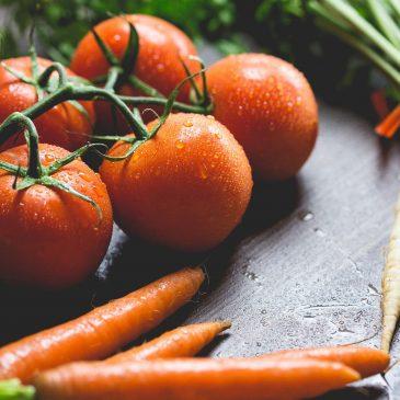 Витаминный обзор: витамин А
