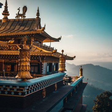 Конфуцианская притча: Да будет государем государь