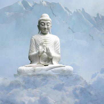Буддийская притча: Просто иди своим путем