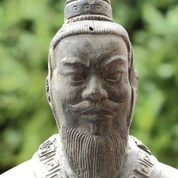 Конфуцианская притча: Будьте скромны в желаниях