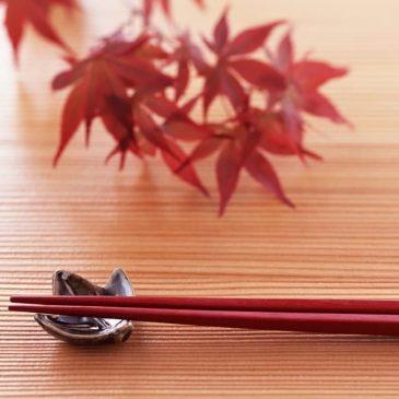 Палочки для суши: вторая жизнь